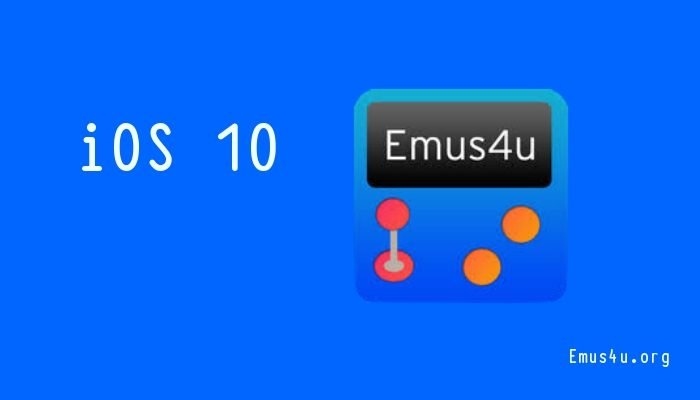 emus4u download for ios 10